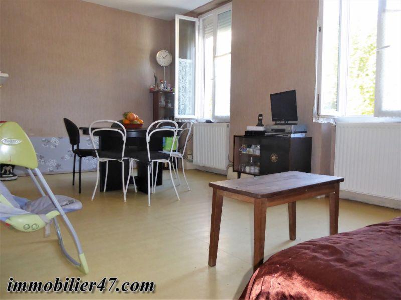 Vente immeuble Sainte livrade sur lot 149000€ - Photo 6