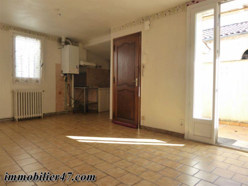 Verkoop  flatgebouwen Sainte livrade sur lot 149000€ - Foto 9