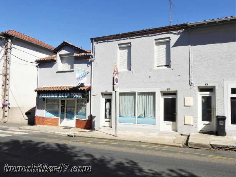 Vente immeuble Sainte livrade sur lot 149000€ - Photo 10