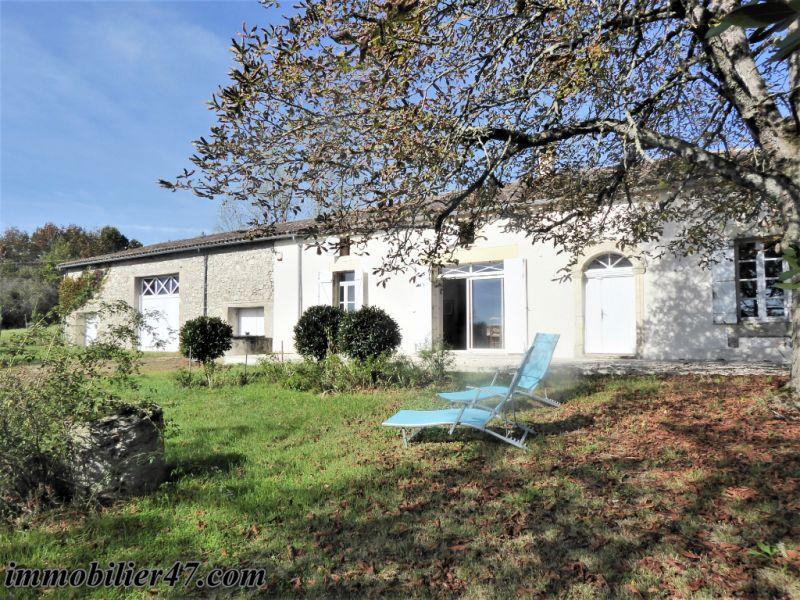 Verkoop  huis Casseneuil 299000€ - Foto 1