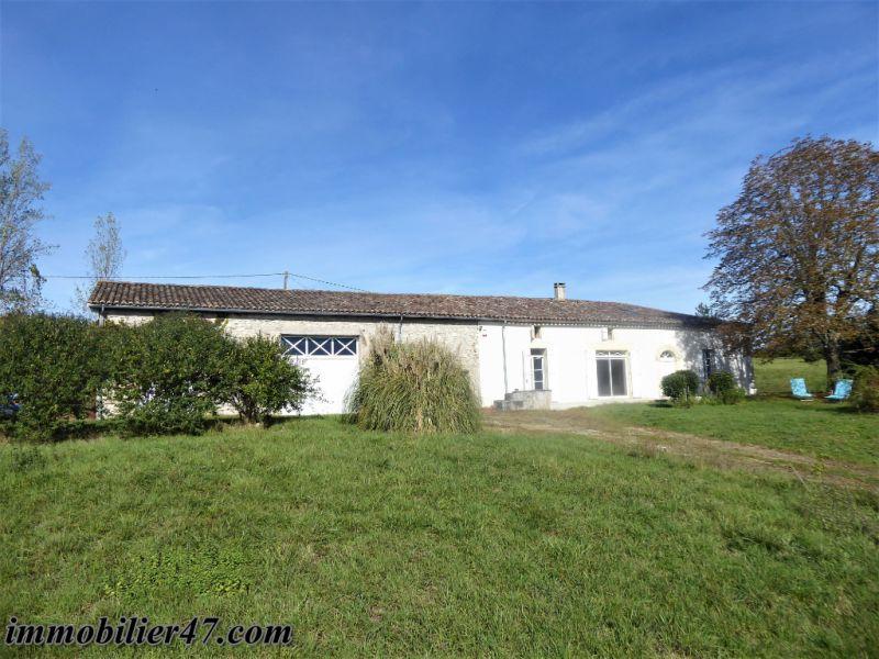 Verkoop  huis Casseneuil 299000€ - Foto 2