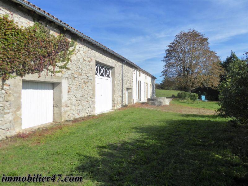 Verkoop  huis Casseneuil 299000€ - Foto 3