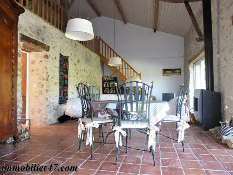 Verkoop  huis Casseneuil 299000€ - Foto 4