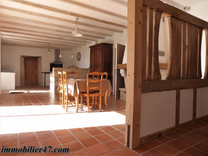 Verkoop  huis Casseneuil 299000€ - Foto 6