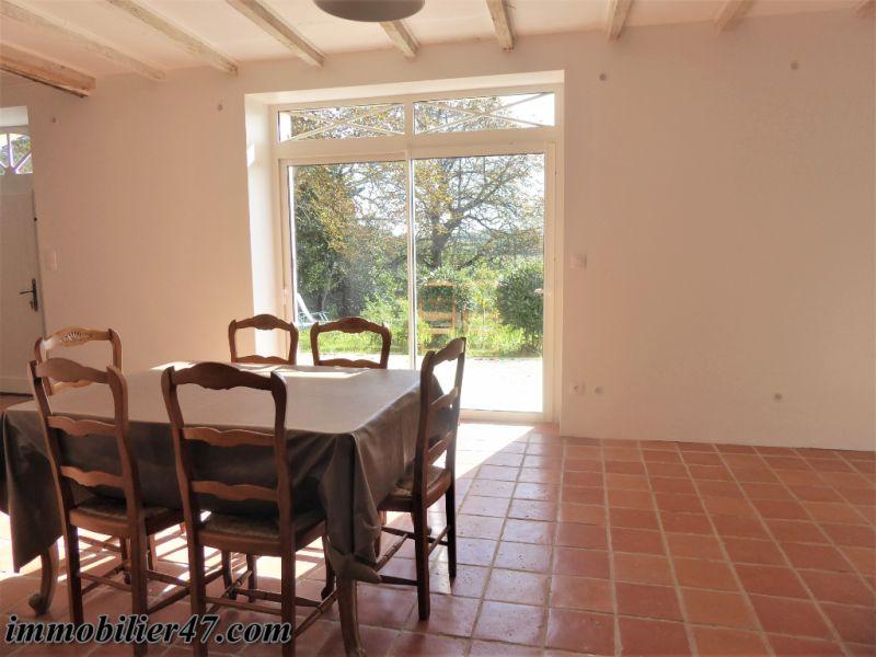 Verkoop  huis Casseneuil 299000€ - Foto 12