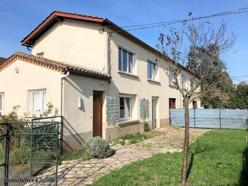 Maison Le Temple Sur Lot 4 pièce(s) 84.8 m2