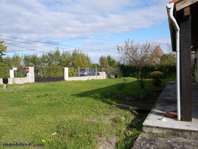 Sale house / villa Castelmoron sur lot 123000€ - Picture 2