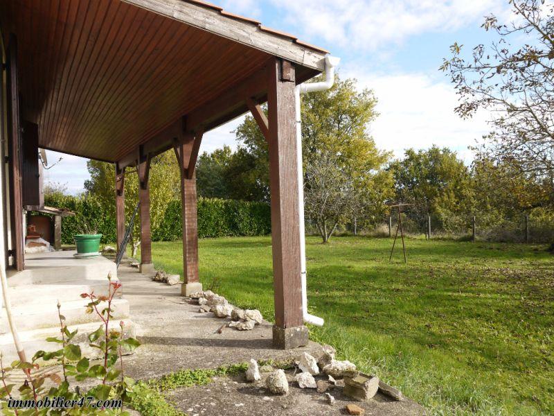 Sale house / villa Castelmoron sur lot 123000€ - Picture 3