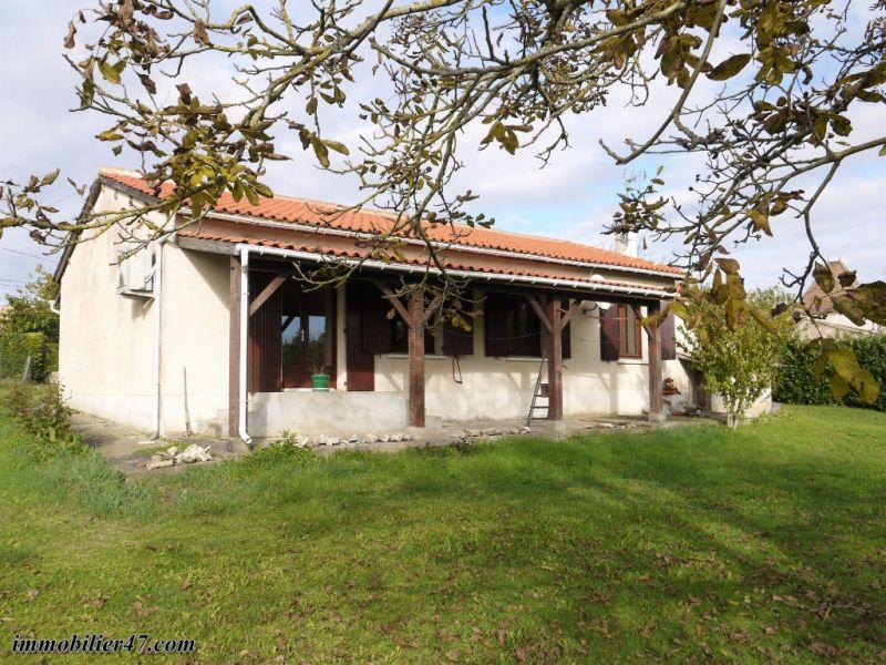 Sale house / villa Castelmoron sur lot 123000€ - Picture 4