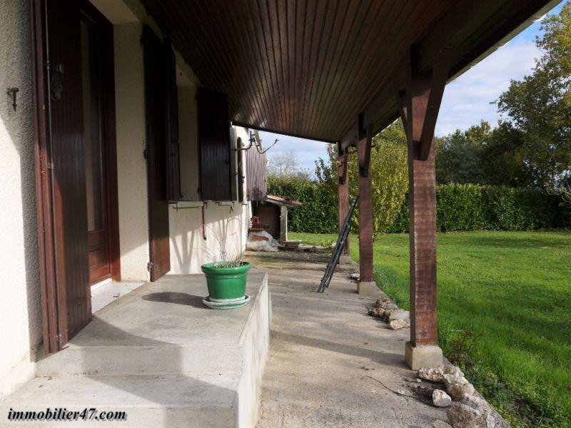 Sale house / villa Castelmoron sur lot 123000€ - Picture 5