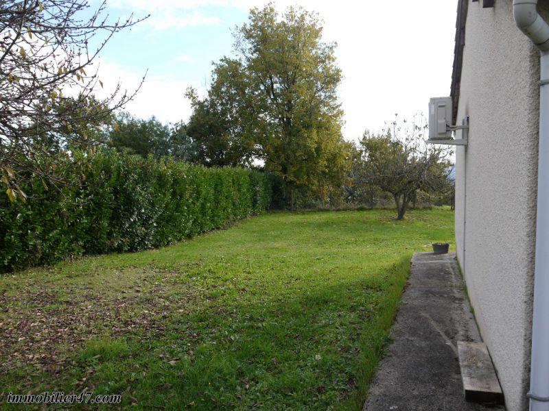 Sale house / villa Castelmoron sur lot 123000€ - Picture 6