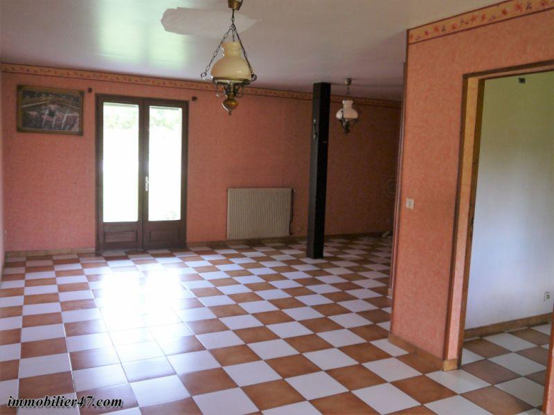 Sale house / villa Castelmoron sur lot 123000€ - Picture 8