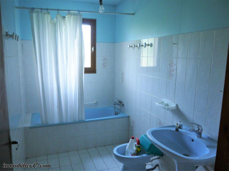Sale house / villa Castelmoron sur lot 123000€ - Picture 14