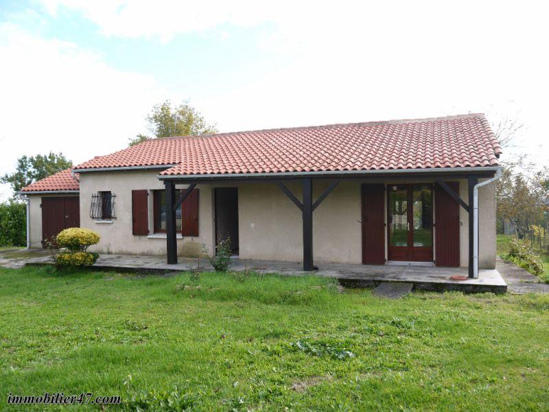 Sale house / villa Castelmoron sur lot 123000€ - Picture 15