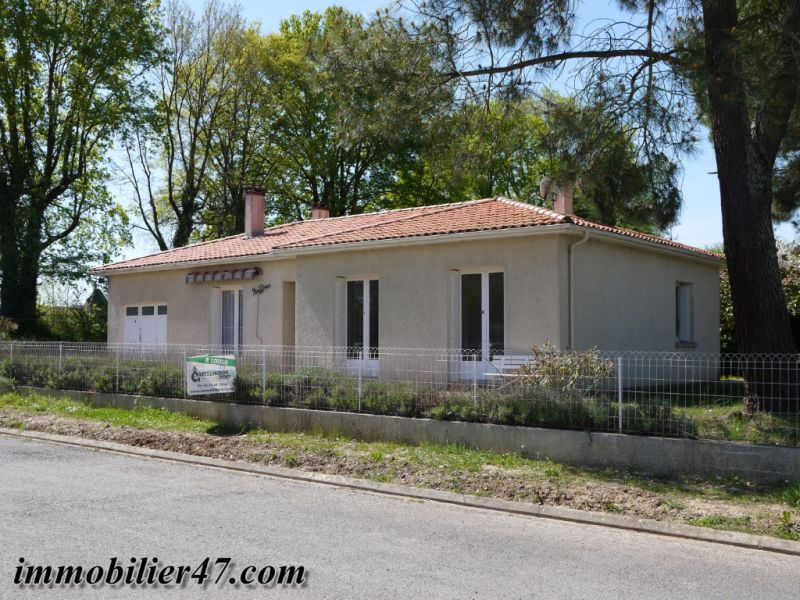 Vente maison / villa Sainte livrade sur lot 139 000€ - Photo 3