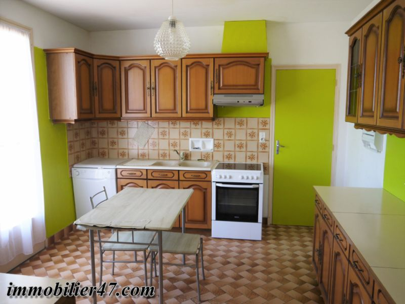 Vente maison / villa Sainte livrade sur lot 139 000€ - Photo 4