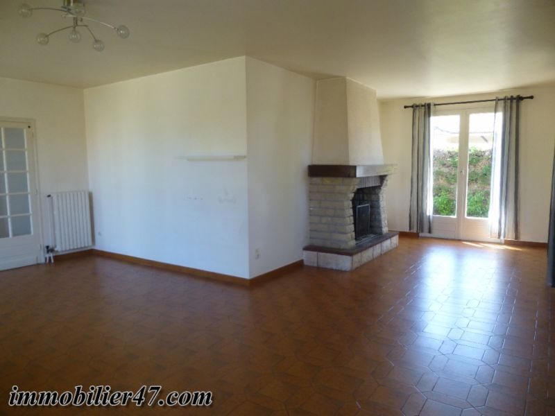 Vente maison / villa Sainte livrade sur lot 139 000€ - Photo 6