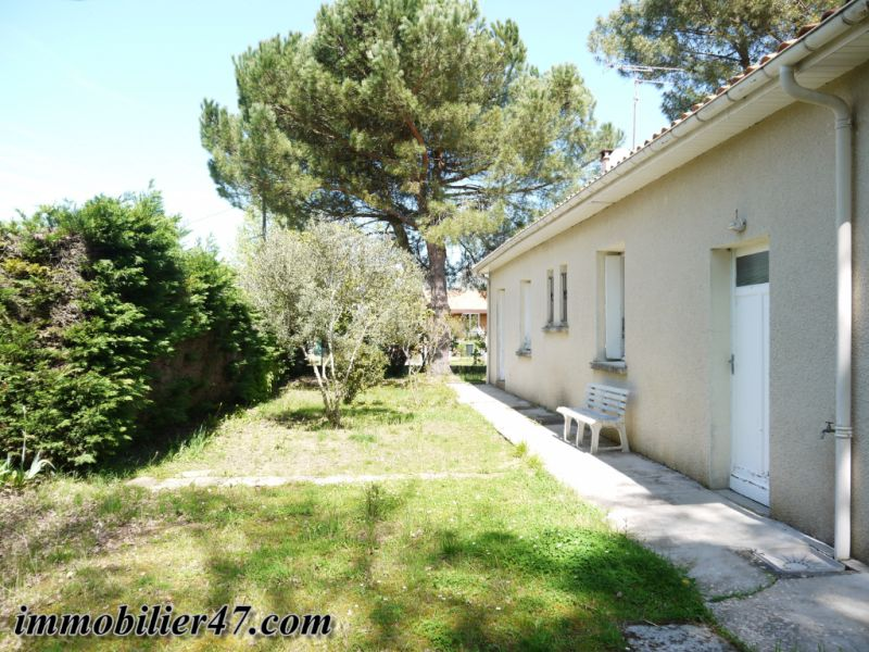 Vente maison / villa Sainte livrade sur lot 139 000€ - Photo 15