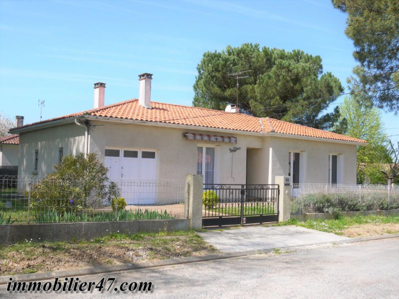 Vente maison / villa Sainte livrade sur lot 139 000€ - Photo 16