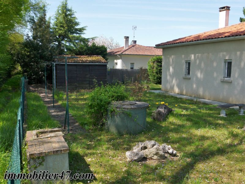 Vente maison / villa Sainte livrade sur lot 139 000€ - Photo 17