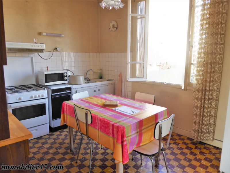 Sale house / villa Castelmoron sur lot 75 600€ - Picture 5