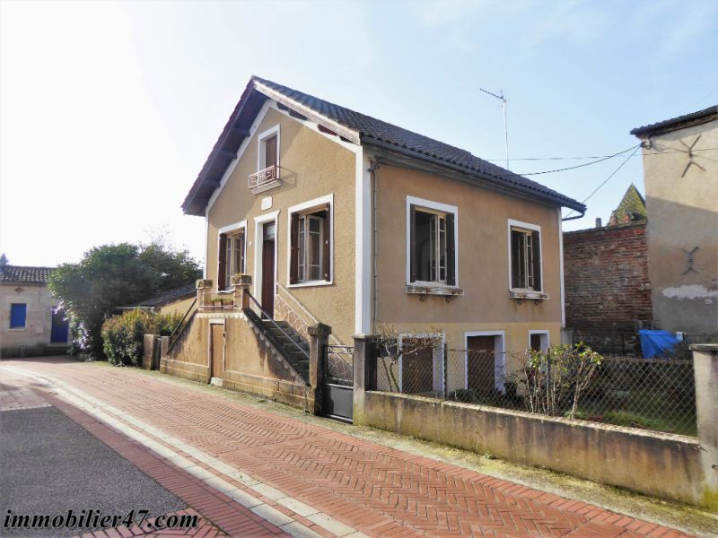 Sale house / villa Castelmoron sur lot 75 600€ - Picture 7