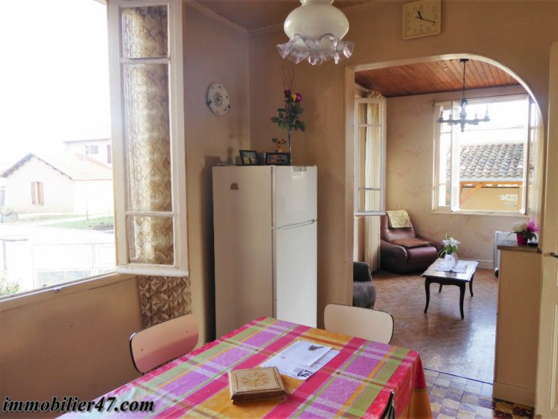 Sale house / villa Castelmoron sur lot 75 600€ - Picture 10