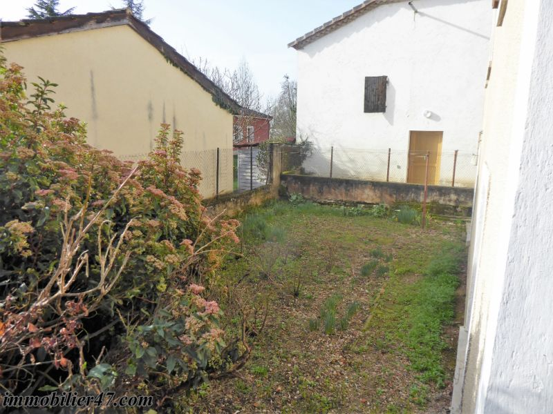 Sale house / villa Castelmoron sur lot 75 600€ - Picture 14