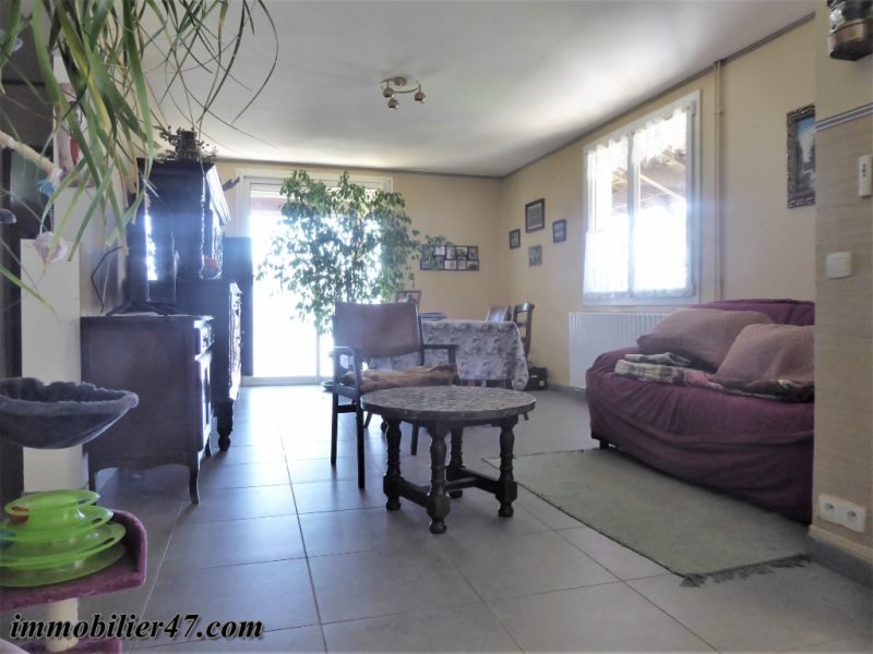 Vente maison / villa Granges sur lot 95 000€ - Photo 2