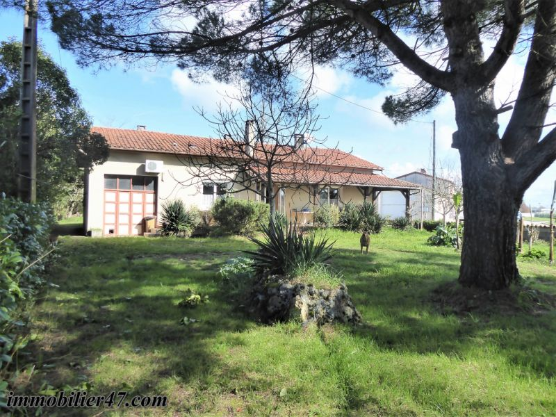 Vente maison / villa Granges sur lot 95 000€ - Photo 3