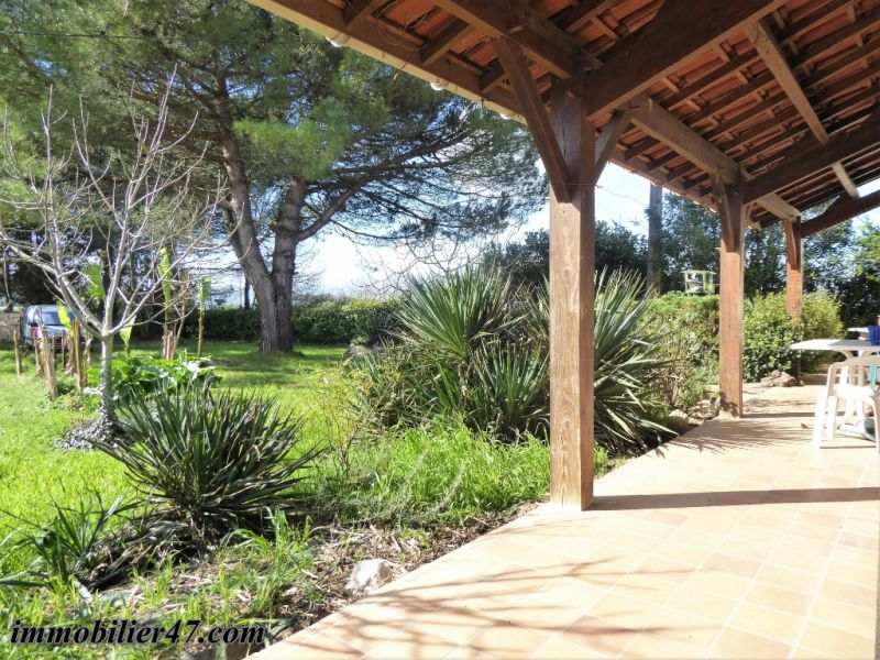 Vente maison / villa Granges sur lot 95 000€ - Photo 4
