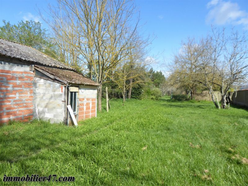 Vente maison / villa Granges sur lot 95 000€ - Photo 6