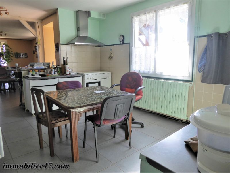 Vente maison / villa Granges sur lot 95 000€ - Photo 7