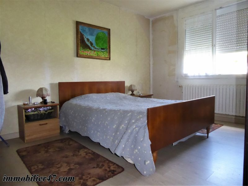 Vente maison / villa Granges sur lot 95 000€ - Photo 8
