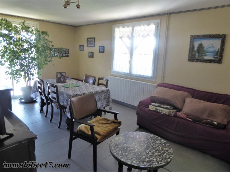 Vente maison / villa Granges sur lot 95 000€ - Photo 9