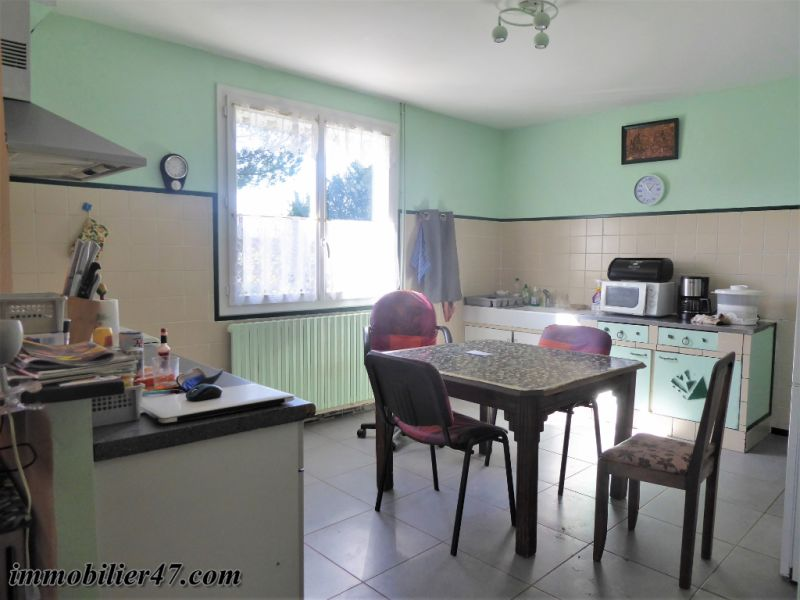 Vente maison / villa Granges sur lot 95 000€ - Photo 14
