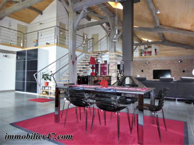 Verkoop  huis Sainte livrade sur lot 399000€ - Foto 2