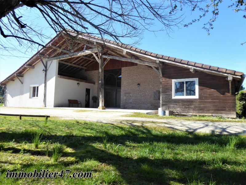 Sale house / villa Sainte livrade sur lot 399 000€ - Picture 3