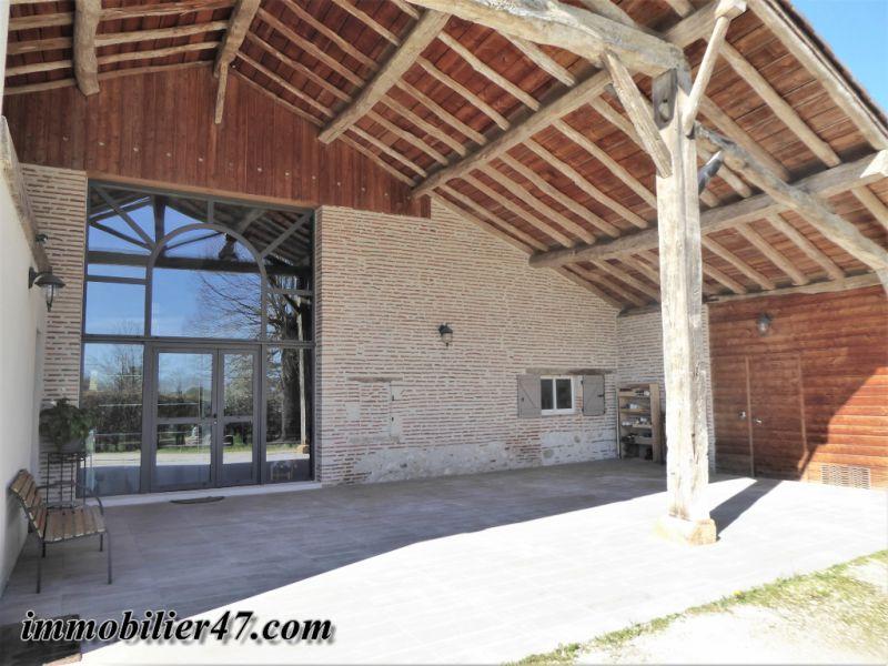 Verkoop  huis Sainte livrade sur lot 399000€ - Foto 6