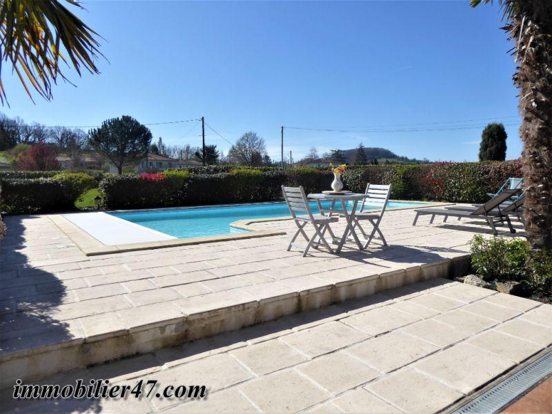 Verkoop  huis Sainte livrade sur lot 399000€ - Foto 10