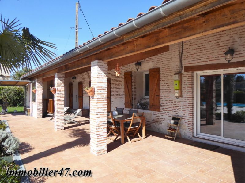 Sale house / villa Sainte livrade sur lot 399 000€ - Picture 11