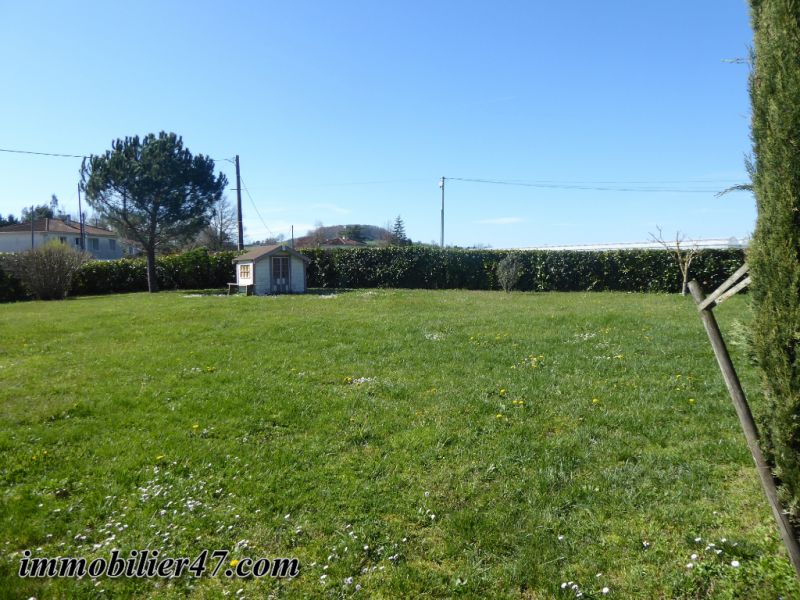 Verkoop  huis Sainte livrade sur lot 399000€ - Foto 13
