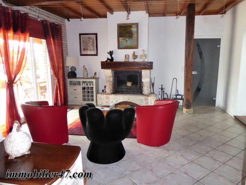 Verkoop  huis Sainte livrade sur lot 399000€ - Foto 14