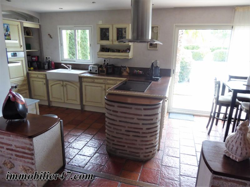 Sale house / villa Sainte livrade sur lot 399 000€ - Picture 15