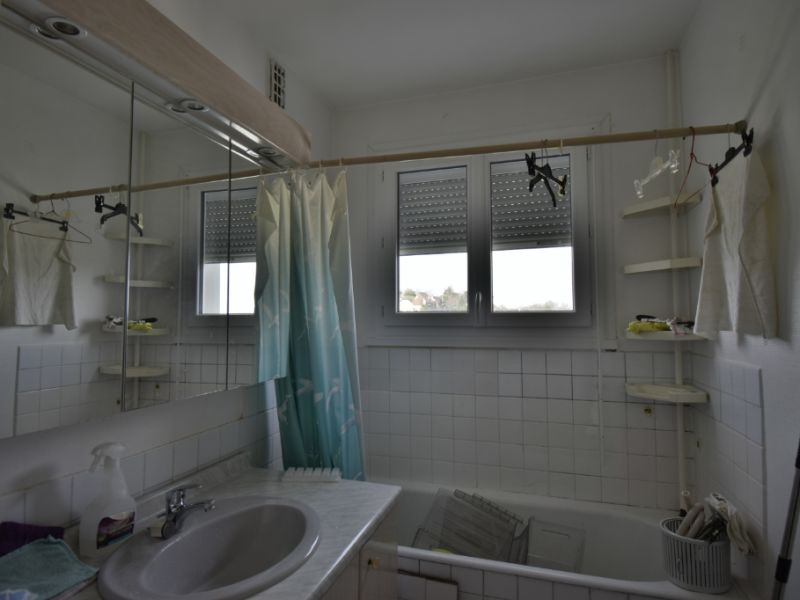 Sale apartment Mourenx 60 000€ - Picture 7