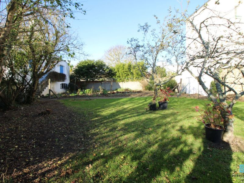 Sale house / villa Clohars carnoet 676000€ - Picture 2