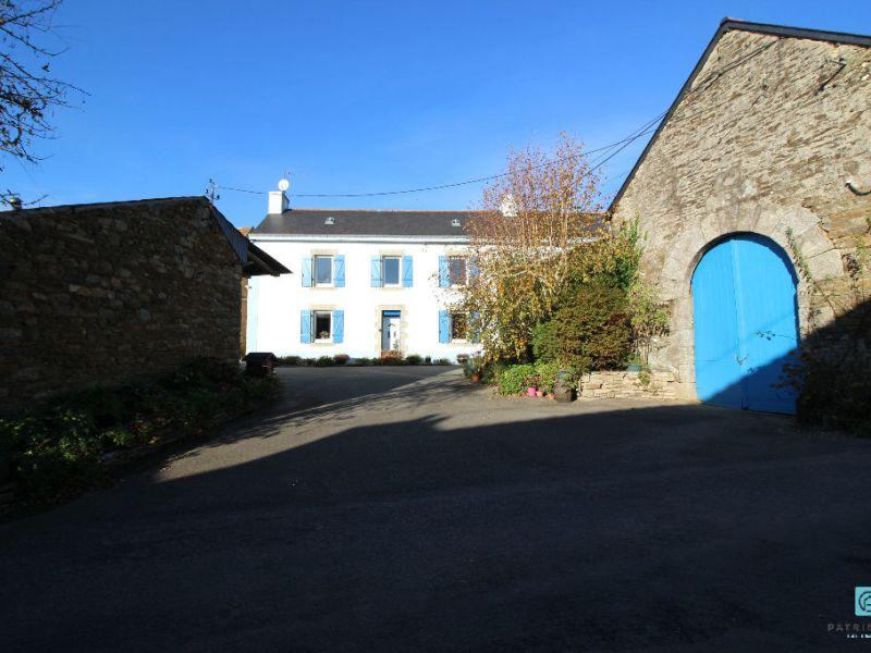 Sale house / villa Clohars carnoet 676000€ - Picture 3
