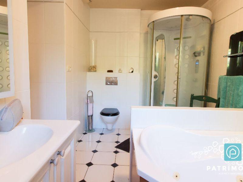 Sale house / villa Clohars carnoet 539760€ - Picture 5