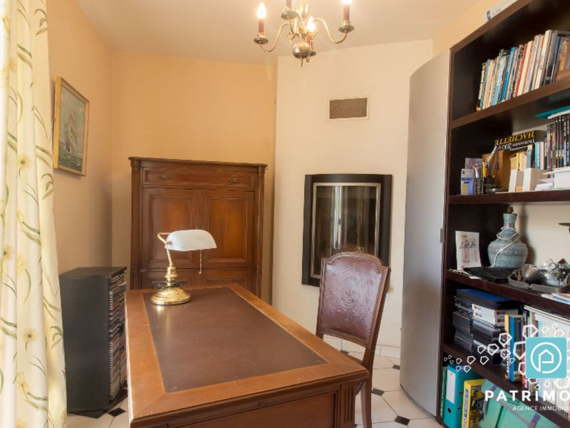 Sale house / villa Clohars carnoet 539760€ - Picture 6