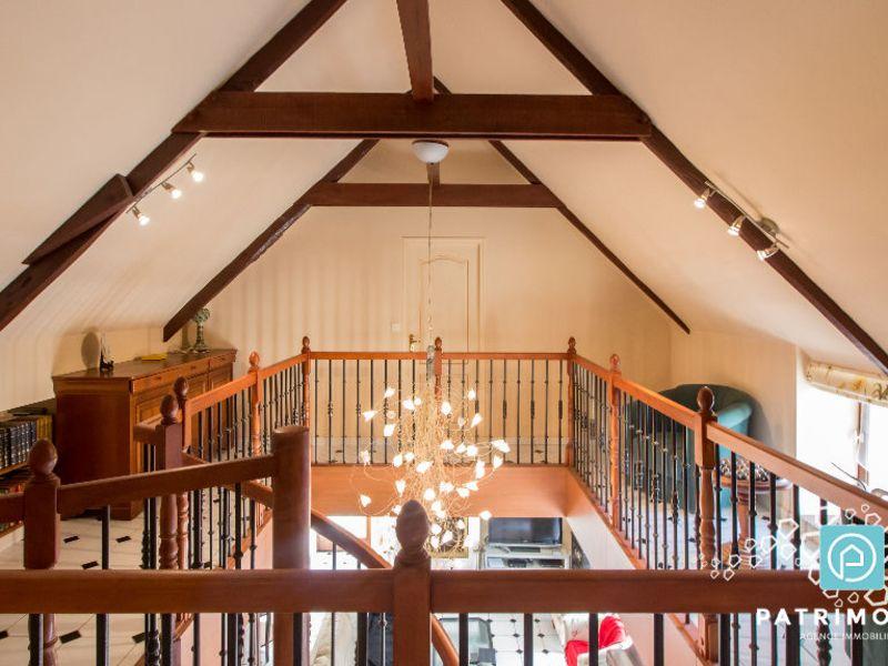 Vente maison / villa Clohars carnoet 539760€ - Photo 7